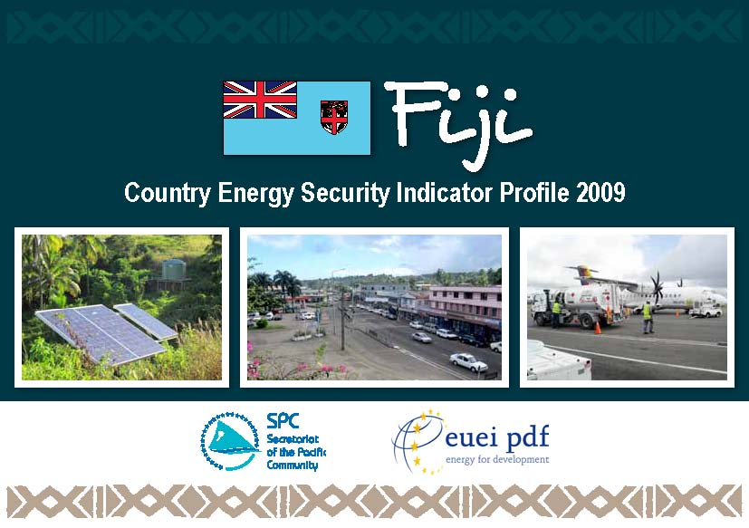 fiji country profile