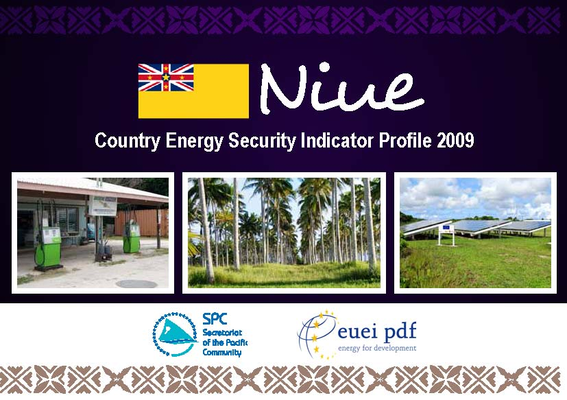 niue country profile