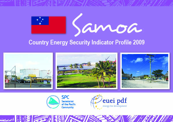 samoa country profile