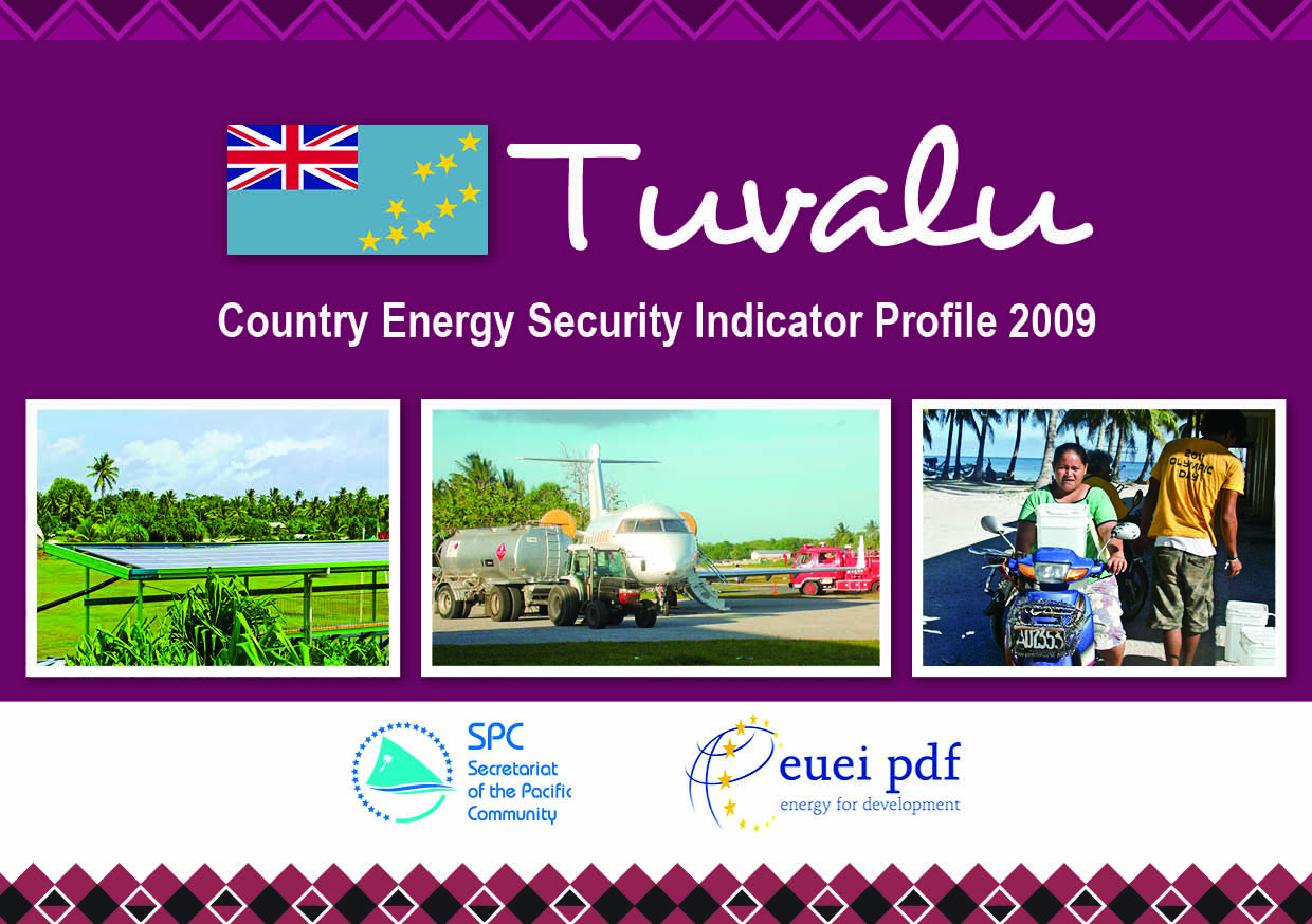 Tuvalu country profile